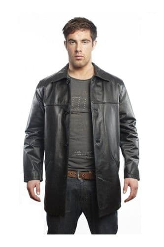Men's Leather Classic Jackets